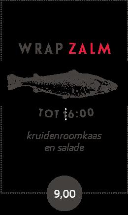 Wrap Zalm